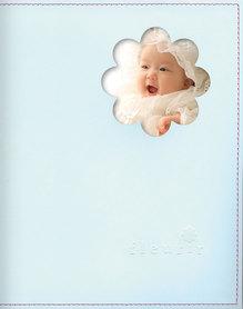 フルリール ブルー (育児記録カードのみ)